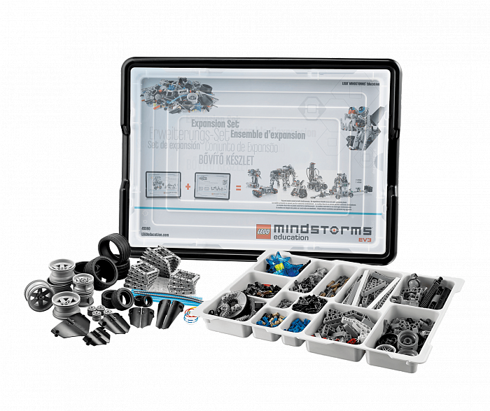 45560 Ресурсный набор LEGO® MINDSTORMS® Education EV3